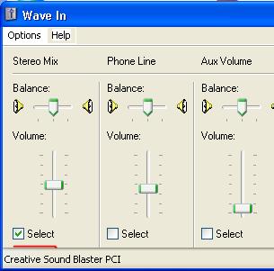 [resolved] Issue capturing sound - Thu, 13 Nov 2014 01:49:12 GMT