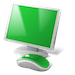 Portable viewer icon