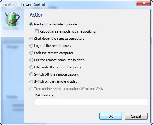 [resolved] Reboot into safe mode - Thu, 13 Nov 2014 01:49:12 GMT