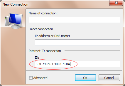 how to connect optus fetch to wifi